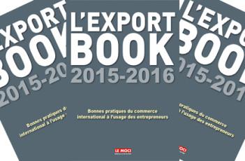 Export book horiz
