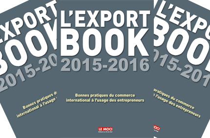 Export Book : le guide pratique de référence pour les entrepreneurs et leurs collaborateurs (Moci)