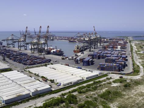 Guichet unique portuaire : Soget décroche un contrat à la Jamaïque
