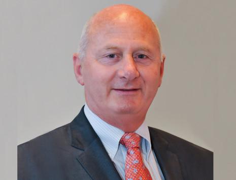 Machines industrielles : Constant Bernard élu à la présidence de Symop