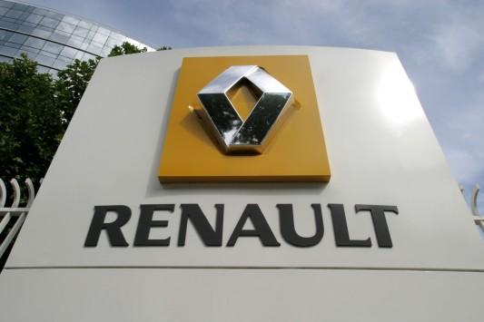 Automobile / International : légère progression des ventes de Renault en 2018