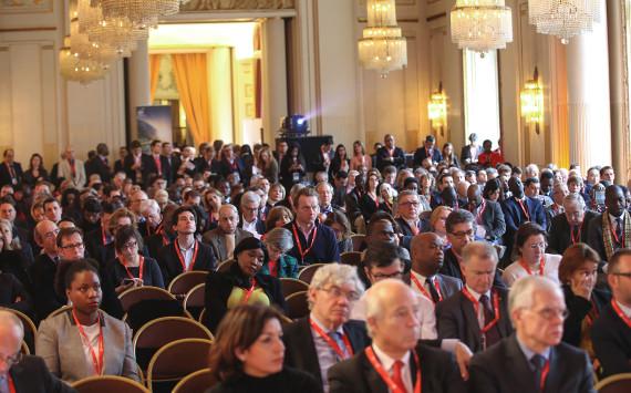 Forum Afrique MOCI / CIAN 2016 : des besoins en investissements dans une Afrique qui s'urbanise
