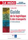 Guide de la logistique & des transports à l'international - 7e édition, 2016