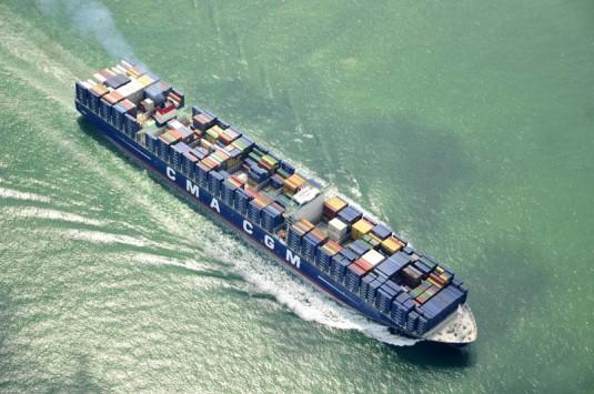 Transport maritime : CMA CGM accélère son développement en Afrique de l'Ouest
