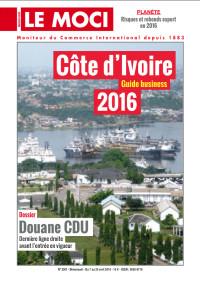 2007 cote divoire