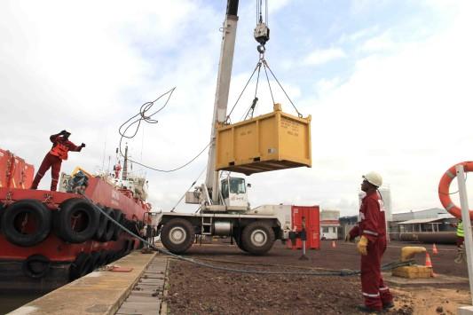Logistique : Necotrans et JAS s'associent pour créer une alliance mondiale