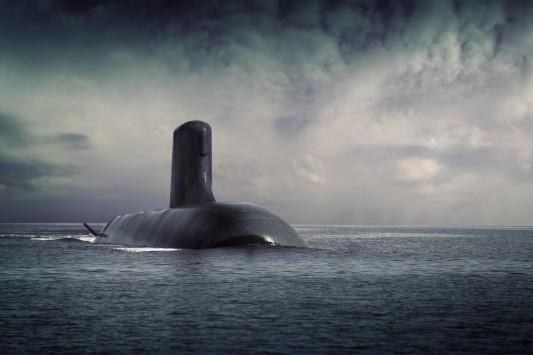 Défense / Export : DCNS remporte un méga-contrat de sous-marins en Australie