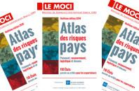 Atlas des risques pays, 8e édition - 2016 (Moci)