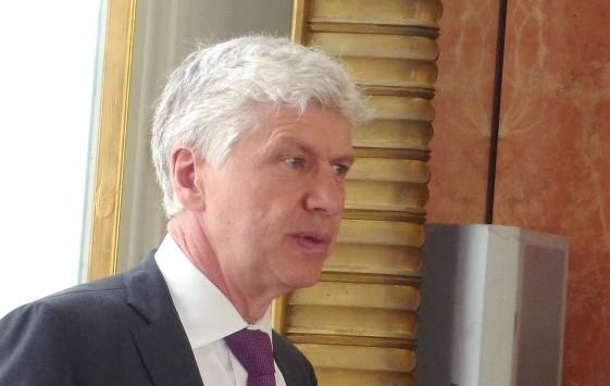 """A. Vaissié, président de CCI France International : « le """"Brexit"""" est un grand choc, infligé volontairement »"""