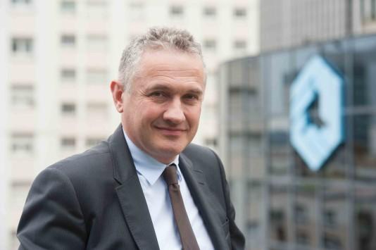 Industries mécaniques : Bruno Grandjean nouveau président de la FIM