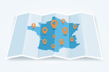 France / Attractivité : l'Allemagne dépasse les États-Unis comme premier investisseur