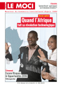 2014 Afrique