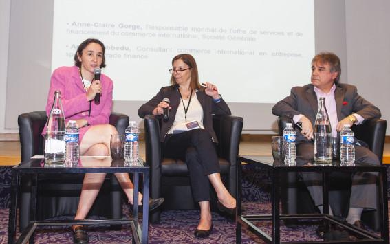 Forum Risques pays 2016 : comment sécuriser les moyens de paiement à l'export