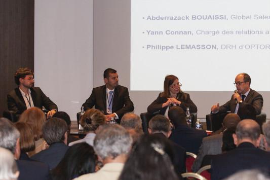 Forum Risque pays 2016 : les différents enjeux d'une gestion RH à l'international