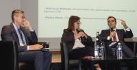Forum Risques pays 2016 : dans les financements export, les banques privées complémentaires de Bpifrance