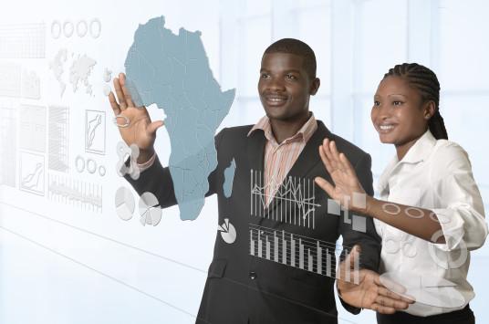 Afrique / Numérique : la 2ème édition du concours Digital Africa attend ses jeunes pousses