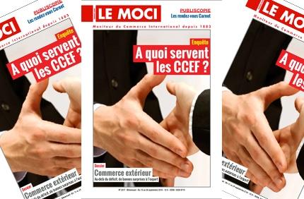 Nouvelle parution MOCI – Enquête : A quoi servent les CCEF ?