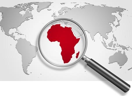 Risque politique : dix pays à surveiller en Afrique, selon Coface