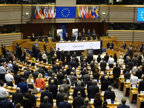 Parlement européen des entreprises / Libre-échange : les PME favorables au CETA et au TTIP