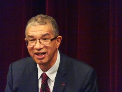 Afrique / Cian : Lionel Zinsou appelle à une professionnalisation des États africains