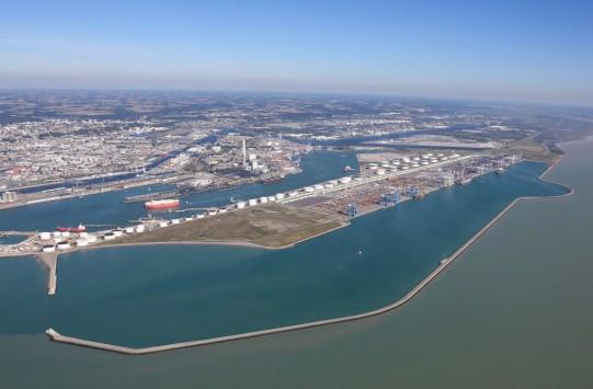 Baptiste Maurand nommé directeur général adjoint de Haropa-Port du Havre