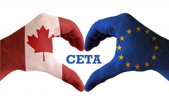 Ratification du CETA : en France, la bataille se gagne dans l'opinion