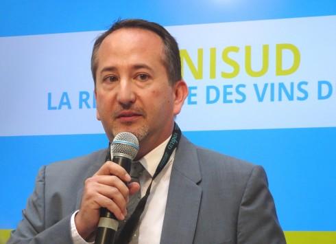 Salon / Vin : Vinisud cherche à grossir à l'international