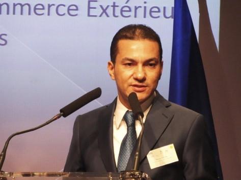 France / Brésil : M. Pereira promet aux entreprises françaises de s'attaquer à la bureaucratie