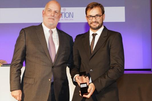 Palmarès MOCI : Seguin Moreau – Prix Performance Grand Export 2016