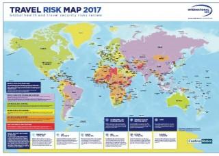 voyage algerie risques