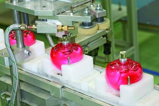 Parfums et cosmétiques / Export : Cosmetic Valley lance un projet novateur d'amélioration de la performance logistique