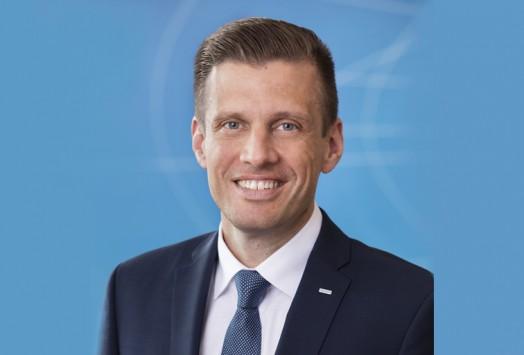 Logistique / Allemagne : Alexander Tonn nommé directeur général Allemagne de la division European Logistics de Dachser