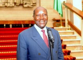 Gouvernement de la République de Côte d'Ivoire