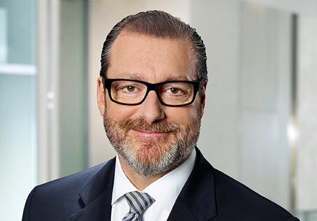 Lutz Diederichs nommé responsable du groupe BNP Paribas pour l'Allemagne
