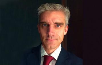 Frederic Berner - CCFA