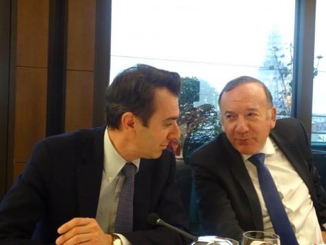 Afrique / France : les entreprises françaises en force au forum de Bamako