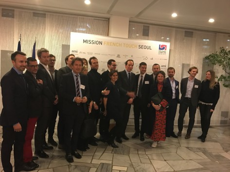 Corée du Sud / Mode-décoration : 13 PME françaises partent à la conquête de Séoul