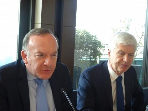 Asie / France : Pierre Gattaz conduit sa première délégation en Asean avec 30 entreprises