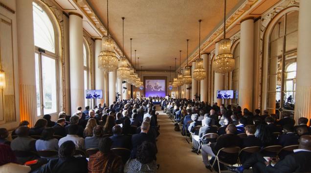 Forum Afrique MOCI / CIAN 2017 : les conseils et les solutions pour accélérer la marche vers une révolution industrielle