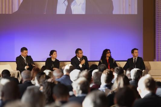 Forum Afrique Moci / CIAN 2017 : les secteurs prioritaires pour accélérer la transformation industrielle du continent
