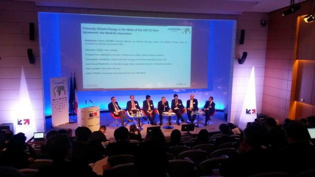 Infrastructures / Export : Paris Europlace veut faire de Paris une place leader du financement de projet