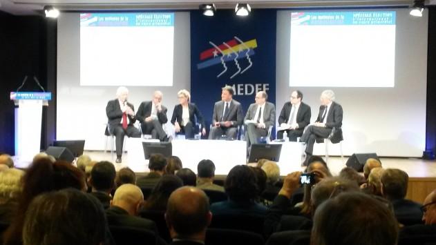 Libre-échange / Présidentielle : convergences pour une politique européenne plus « équilibrée »