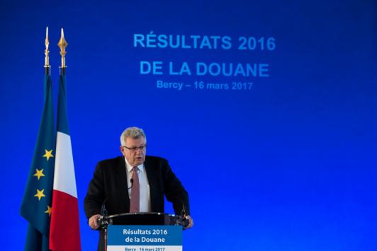 Douanes / Bilan 2016 : une administration de soutien de l'internationalisation des entreprises