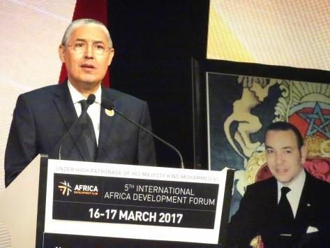 Maroc / Afrique : au forum de Casablanca, la promotion d'un partenariat sud-sud et « gagnant-gagnant »
