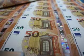 Paiement Zone Euro Preparez Vous Au Nouveau Billet De 50 Euros