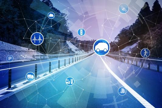 Voiture autonome / États-Unis : cinquième appel à candidatures Ubimobility 2019