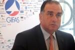 Marwan Lahoud, président du Gifas