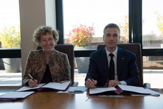 Export / Accompagnement : Business France et la Douane signent un accord de partenariat inédit