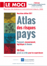 Atlas des risques pays - 9e édition, 2017