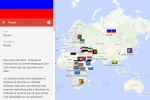 Carte interactive mesures restrictives - La Douane